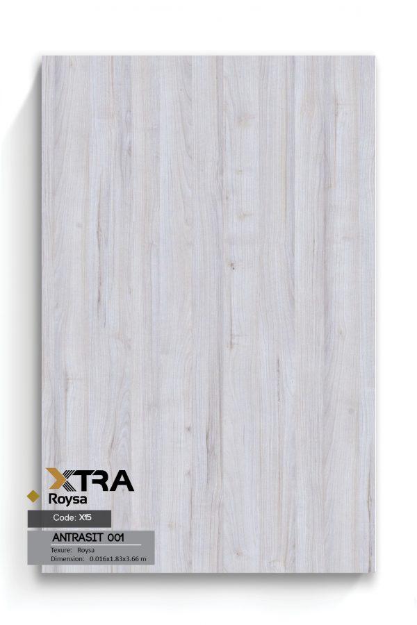 ام دی اف XTRA ROYSA X15 ANRTASIT 001