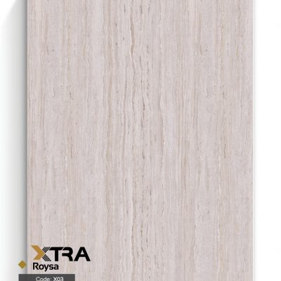 XTRA X03 Travertin