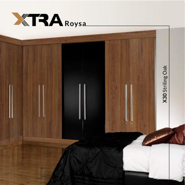 X30 Striling Oak
