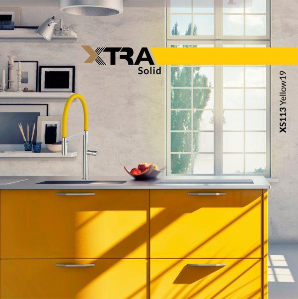 XS113 Yellow