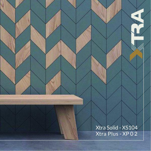 XTRA plus XP02 Light long leaf