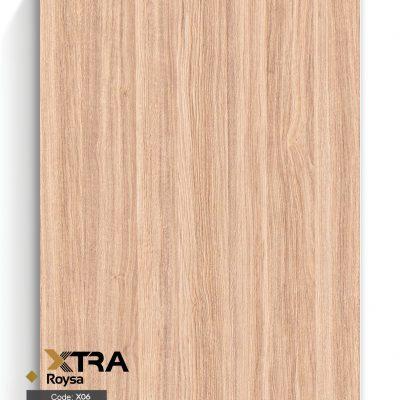 XTRA X06 Blake Oak 001
