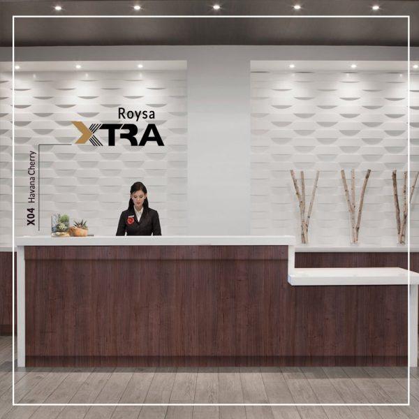 XTRA X04 HAVANA CHERRY